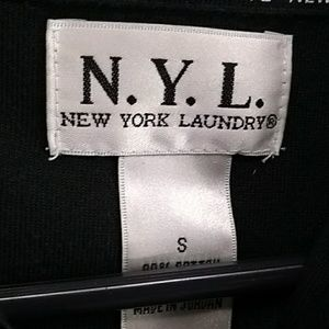 Jackets & Blazers - N.Y.L. Jacket